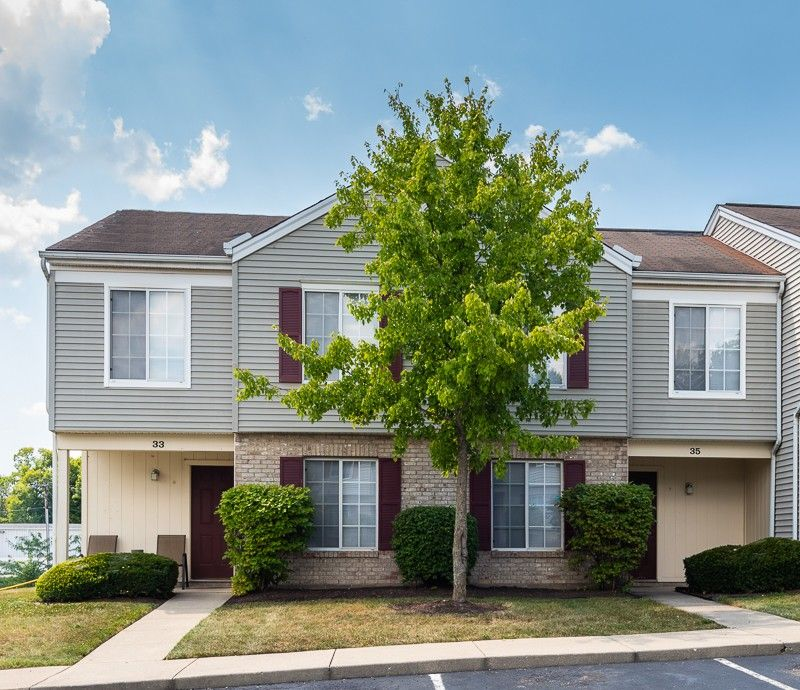 Woodhill Apartments: 15 Woodhill Dr, Springboro, OH 45066