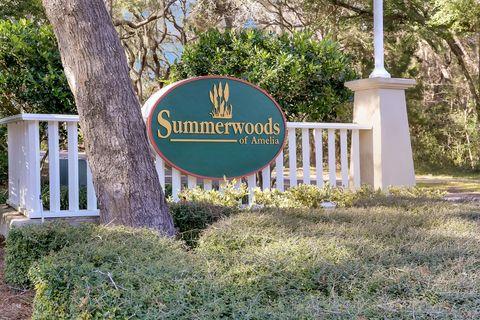 Photo of 95310 Summerwoods Cir Unit 501, Amelia Island, FL 32034