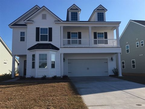 Photo of 139 Stagecoach Ave, Summerville, SC 29486