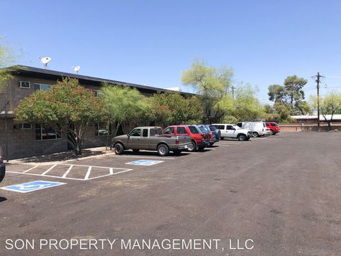 Photo of 2497 N Park Ave, Tucson, AZ 85719