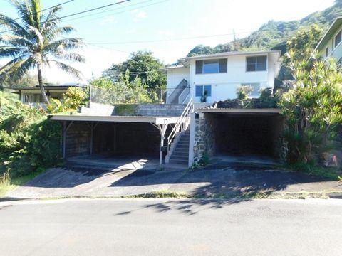 Photo of 1583 Kalaepaa Dr # 3, Honolulu, HI 96819