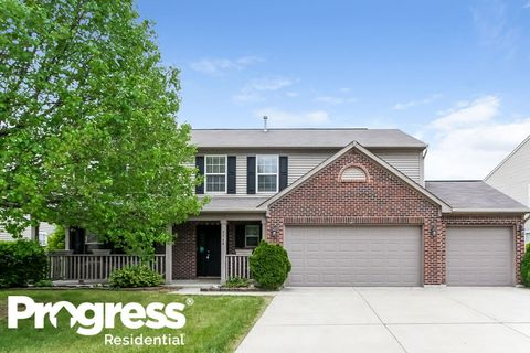 Photo of 7764 Shasta Dr, Indianapolis, IN 46217