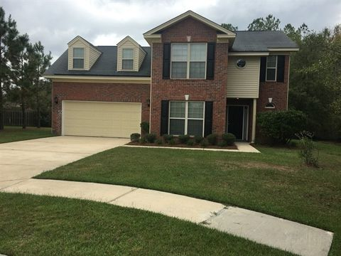 Photo of 210 Pine Forest Ln, Pooler, GA 31322