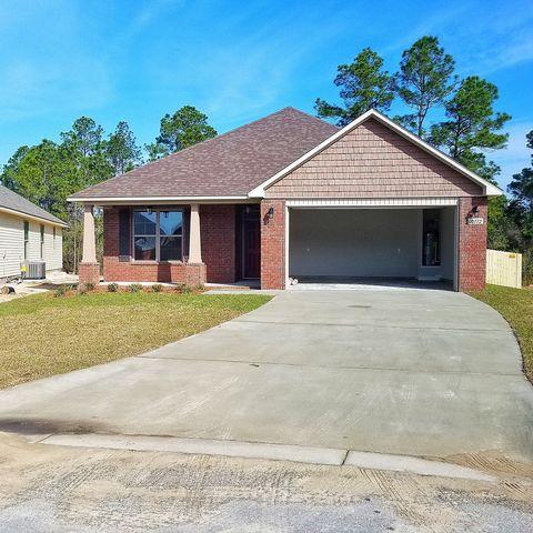 Photo of 10772 Trailblazer Way, Pensacola, FL 32506