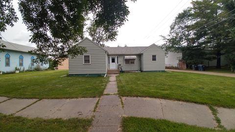 Photo of 706 Columbia Ave, Morris, MN 56267