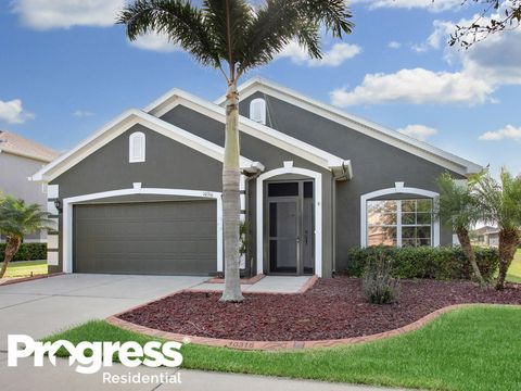 Photo of 10316 Celtic Ash Dr, Ruskin, FL 33573