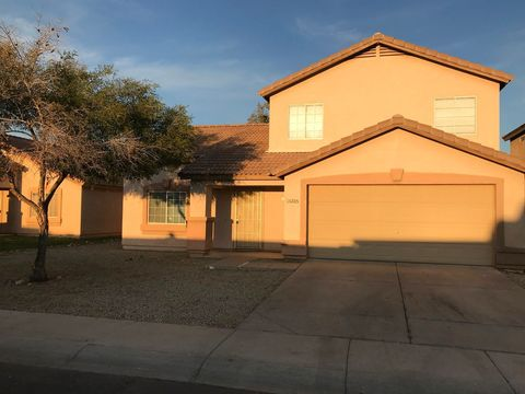 Photo of 13205 N 126th Dr, El Mirage, AZ 85335