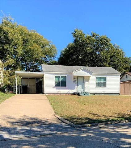 Photo of 708 H St Nw, Ardmore, OK 73401