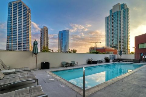 Photo of 1277 Kettner Blvd Unit 316, San Diego, CA 92101