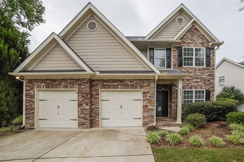 Photo of 6852 Grand Hickory Dr, Braselton, GA 30517