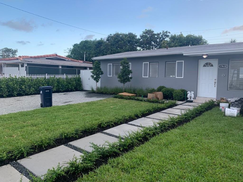 miami gardens, florida crime