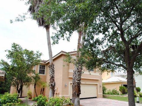 Photo of 14901 Sw 18th St, Miramar, FL 33027