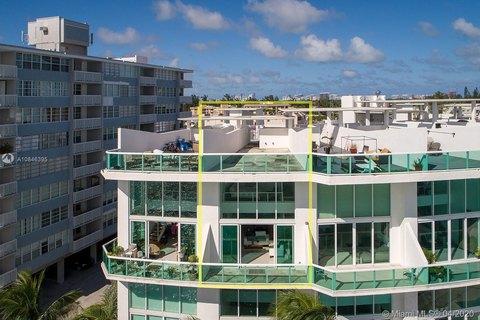 2000 N Bay Dr, Miami Beach, FL 33141
