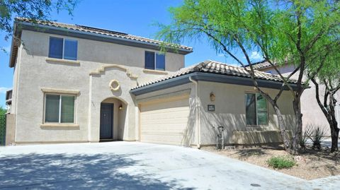 Photo of 10577 E Water Poppy Rd, Tucson, AZ 85747