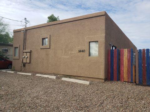 Photo of 1440 E Lee St # 2, Tucson, AZ 85719