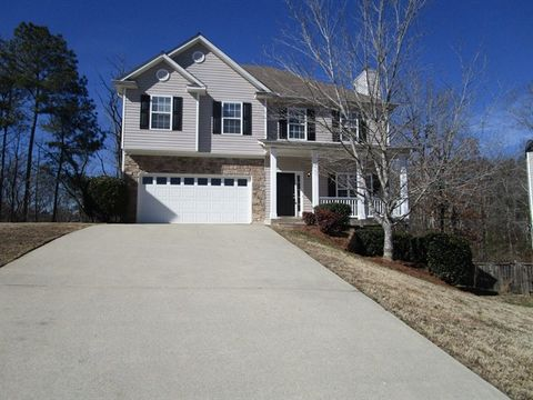 Photo of 451 Hearthstone Way, Woodstock, GA 30189