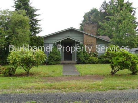 Photo of 308 W Oak St, McCleary, WA 98557