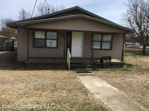 Photo of 405 Mann St, Bernie, MO 63822