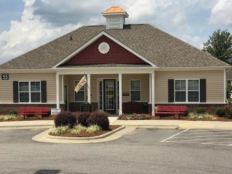 55 Cottage Oaks Way, Angier, NC 27501