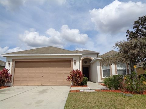 Photo of 3416 Trapnell Ridge Dr, Plant City, FL 33567