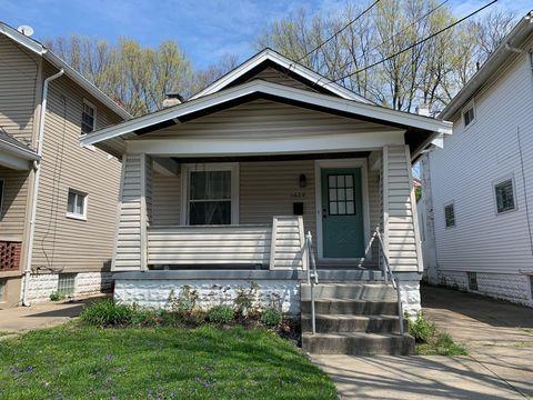 Photo of 1620 Euclid Ave, Covington, KY 41014