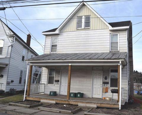 Photo of 629-631 Old Berwick Rd, Bloomsburg, PA 17815