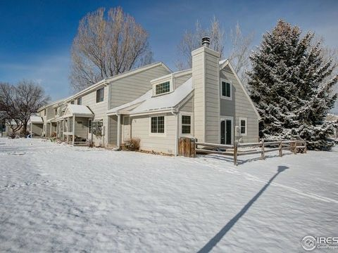 Photo of 2929 Ross Dr, Fort Collins, CO 80526