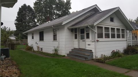 Photo of 816 E Fox St, South Bend, IN 46613