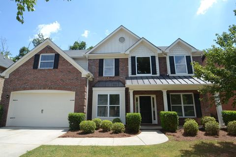 Photo of 1917 Peach Shoals Cir, Dacula, GA 30019