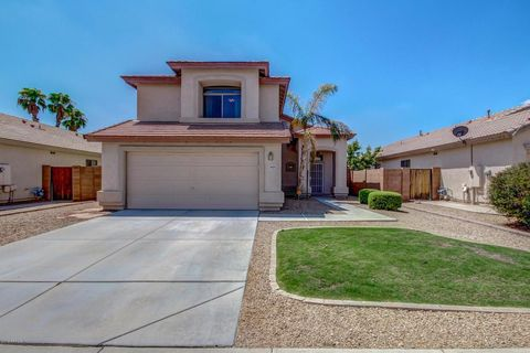 Photo of 16835 W Manchester Dr, Surprise, AZ 85374