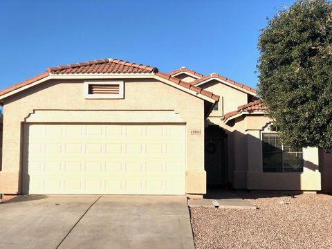 Photo of 12910 W Rosewood Dr, El Mirage, AZ 85335