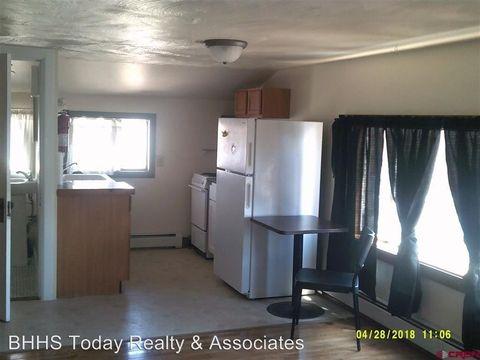 Photo of 808 1/2 W Denver Ave, Gunnison, CO 81230
