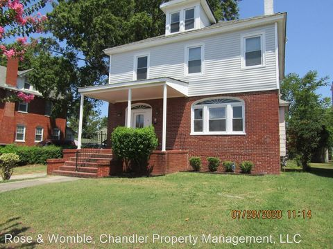 Photo of 2622 Chesterfield Blvd, Norfolk, VA 23504
