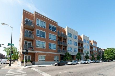 1609 W Warren Blvd, Chicago, IL 60612