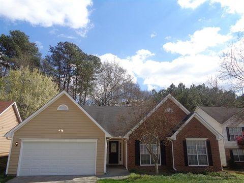 Photo of 4620 English Oaks Ln Nw, Lilburn, GA 30047