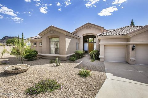 Photo of 13600 E Geronimo Rd, Scottsdale, AZ 85259