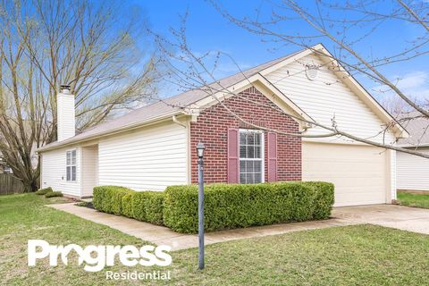 Photo of 280 Harts Ford Way, Brownsburg, IN 46112