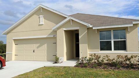Photo of 3499 N Vonnegut Pt, Beverly Hills, FL 34465