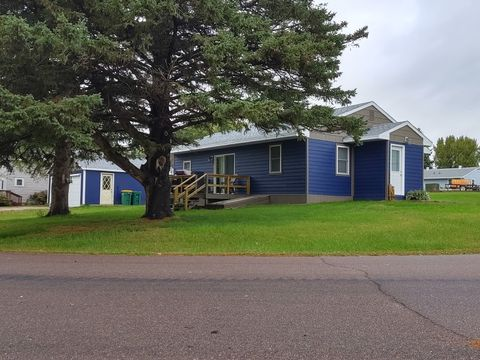 Photo of 308 3rd Ave, Big Stone City, SD 57216