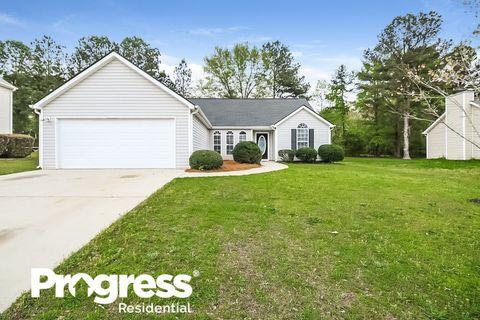 Photo of 1020 Wynnbrook Ln, Jonesboro, GA 30238
