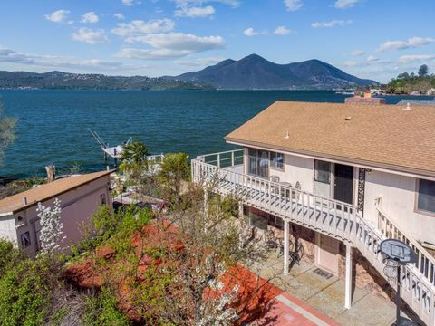 Photo of 13319 Lakeshore Dr, Clearlake Park, CA 95422