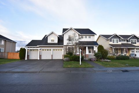 Photo of 12116 182nd Ave E, Bonney Lake, WA 98391
