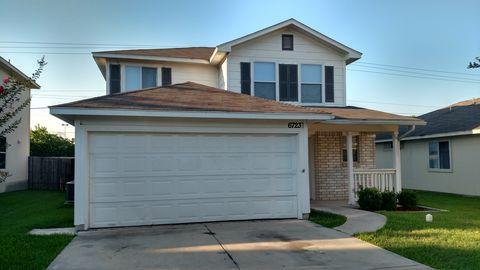 Photo of 6723 Cougar Vlg, San Antonio, TX 78242
