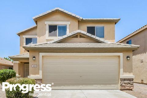 Photo of 426 W Corriente Ct, San Tan Valley, AZ 85143