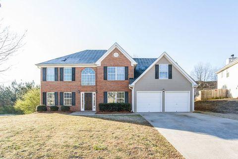 Photo of 3865 Hadley Rd, Douglasville, GA 30135