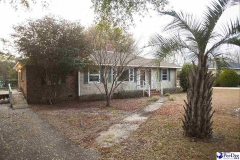Photo of 512 Green St, Hartsville, SC 29550