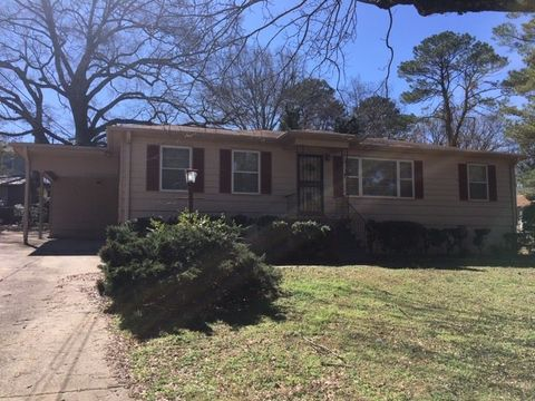 Photo of 821 Martinwood Rd, Birmingham, AL 35235
