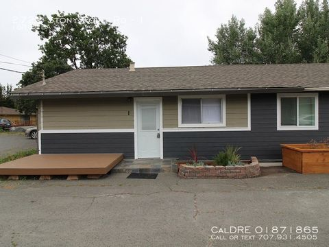 Photo of 2722 Stony Point Rd Apt 1, Santa Rosa, CA 95407