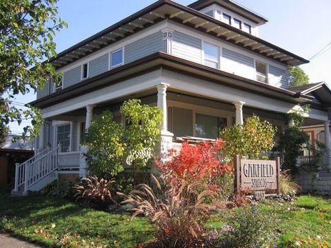 Photo of 4732 Ne Garfield Ave, Portland, OR 97211