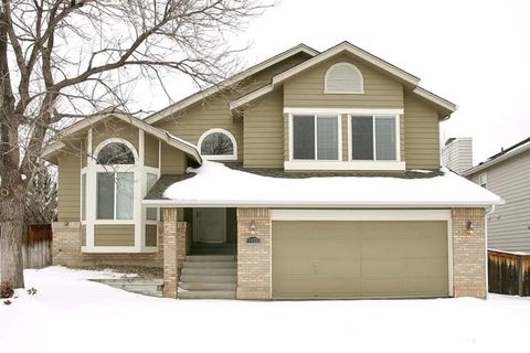 Photo of 1572 Beacon Hill Dr, Highlands Ranch, CO 80126